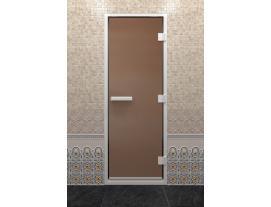 Двери Doorwood бронза матовое