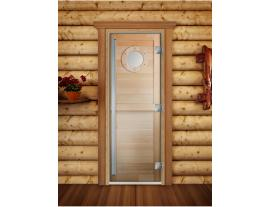 Двери Doorwood Престиж №7