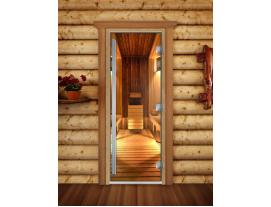 Двери Doorwood Престиж №15