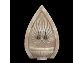 Арка мраморная АМ75