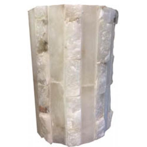 Абажур, бра из мрамора (TFI 4А)