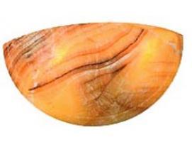 Абажур, бра из оникса (TFS1)