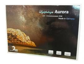 Звездное светодиодное rgb небо  Licht-2000 AURORA