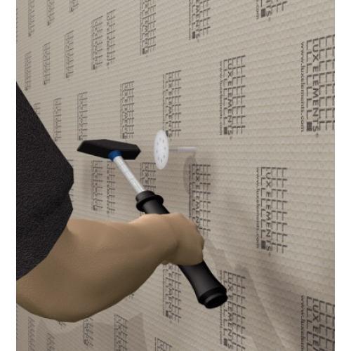 Дюбель FIX-FID 110 для монтажа панелей - панель , стена