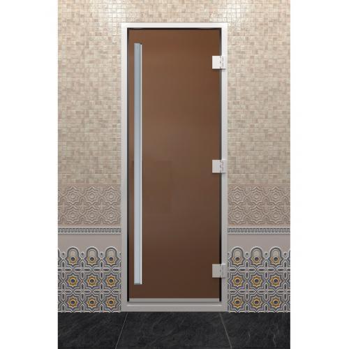 Дверь для турецкой бани, хамам - Doorwood Престиж