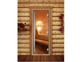 Двери Doorwood Престиж бронза
