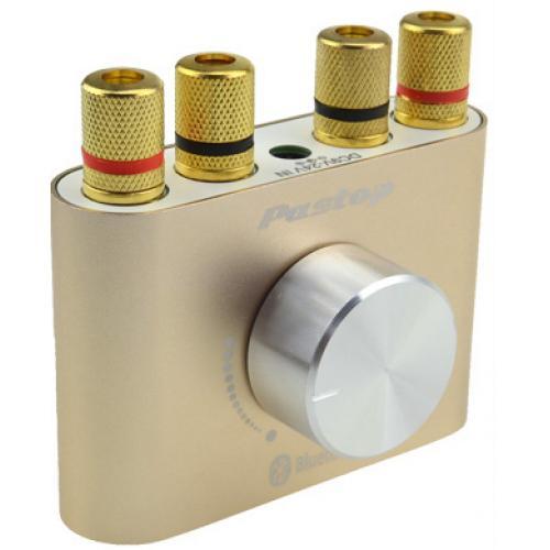 Компактный стерео аудио Bluetooth приемник