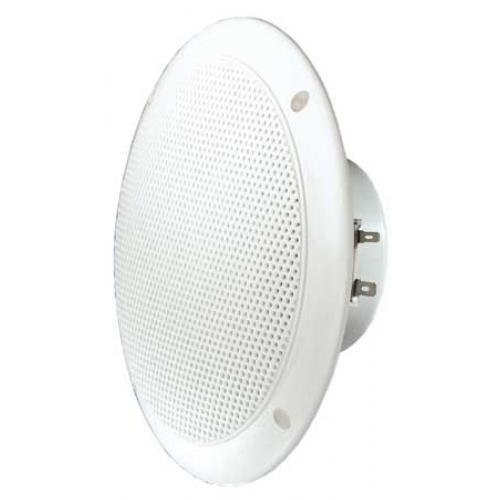 Аудиоколонки влагозащищенные IP65 для монтажа в бане, сауне, хамам 60 Вт, Германия