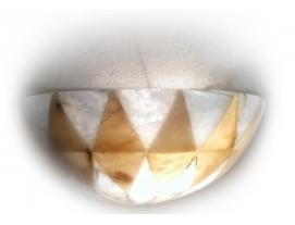 Абажур, бра из мрамора (TFI 5)