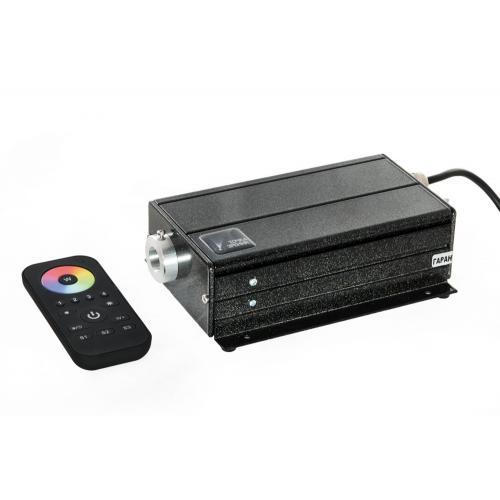 Комплект H200х1, оптическое волокно 200 точек 1 мм, без проектора