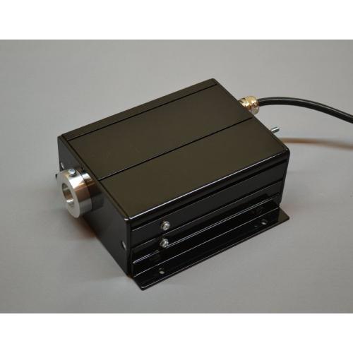 Комплект H100х1, оптическое волокно 100 точек 1 мм, без проектора