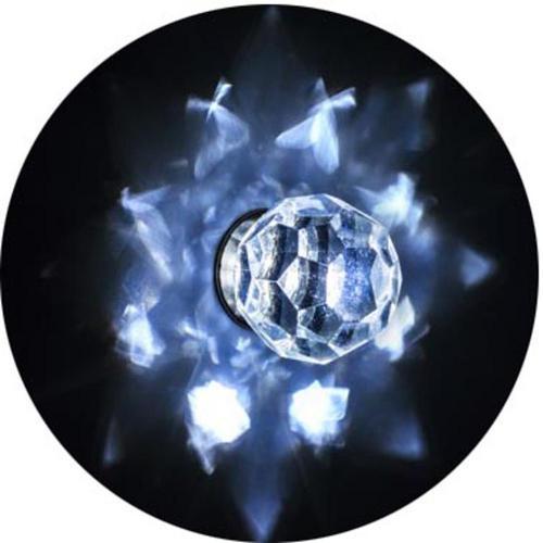 Звездное небо комбо комплект  150 точек + 10 кристаллов
