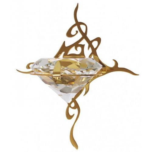 """Настенный светодиодный светильник для турецкой бани, хамам """"Kihla Led"""""""