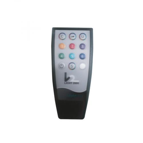 Контроллер Licht-2000 для RGB ламп в светильниках для сауны Quadro,Glasstab