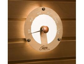 Термометр с подсветкой
