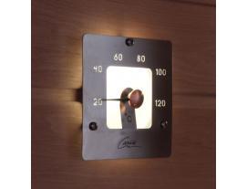 Термометр SQ с подсветкой