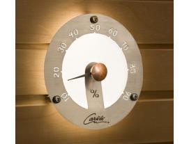 Гигрометр с подсветкой