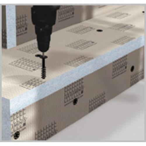 Пластиковый саморез FIX-SD 130 (50 шт.) для панелей в хамаме