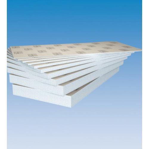 Панель LUX ELEMENTS EL12 мм для строительства хамама
