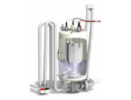 Система Hygromatik Super Flush