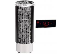 Печь Harvia Cilindro PC70/90/110 HEE пульт в комплекте