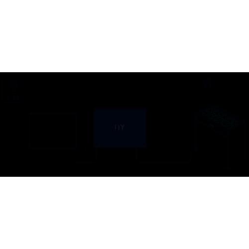Релейный блок мощности Harvia LTY17 для печей без парогенератора