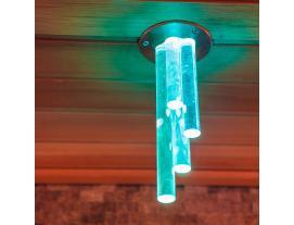 Licht-2000 Glasstab