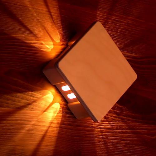 Светильник Licht-2000 Quadro для бани и сауны
