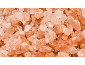 Крошка из Розовой соли 2-5 мм