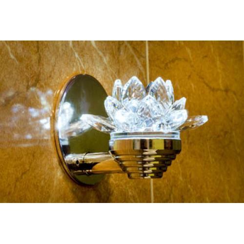 Светодиодный настенныйсветильник«Премьер Лотус» для бани