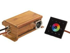 Комплект освещения для сауны MR СЕ RGBW 18 точек 2 мм